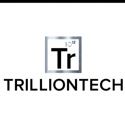 Company Logo For Trillion Tech LTD'