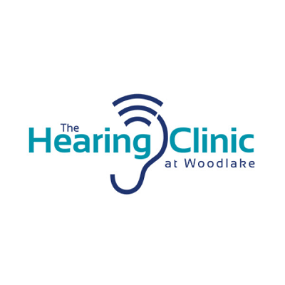 Company Logo For The Hearing Clinic at Woodlake'