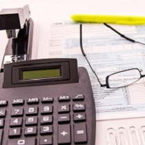 Company Logo For Harris Tax and Accounting'