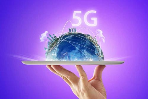 5G Infrastructure Market'