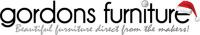 Gordons Furniture Logo