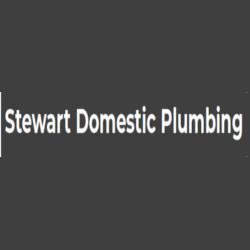 Company Logo For Stewart Domestic Plumbing'