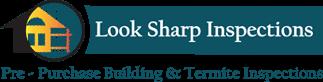 Company Logo For Look Sharp Inspection'