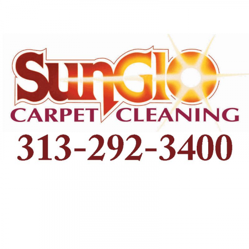 Company Logo For Sunglo Carpet Cleaning'