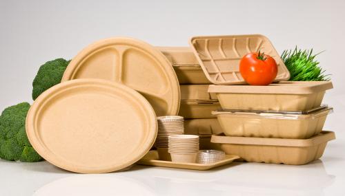 Compostable Tableware Market'