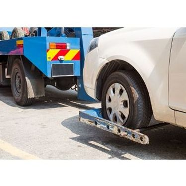 Recreational Vehicle Insurance'
