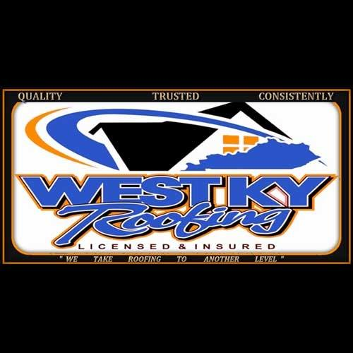 Company Logo For West KY Roofing'