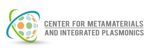 Center for Metamaterials and In'
