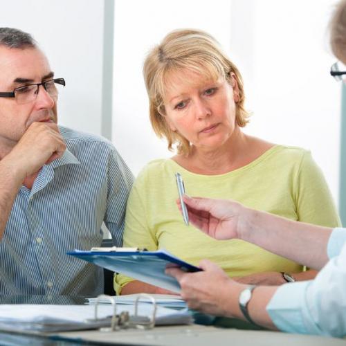 Individual Tax Preparation'