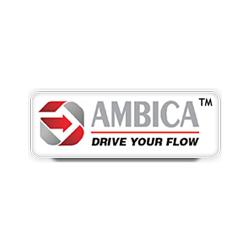 Company Logo of Ambica Machine Tools'