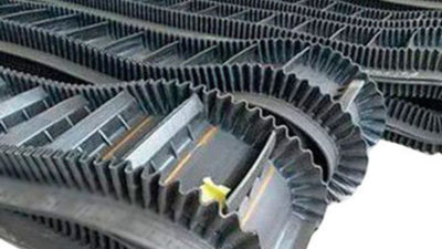 Conveyor Belt Market'