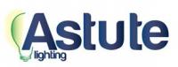 Astute Lighting Logo