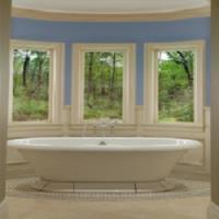 Fiberglass Cisterns'