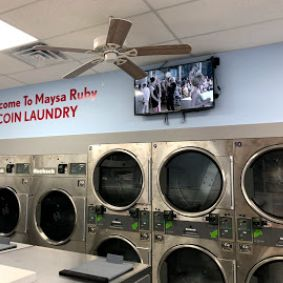 Commercial Laundry'