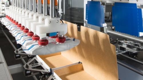 Food Packaging Technology and Equipment Market'