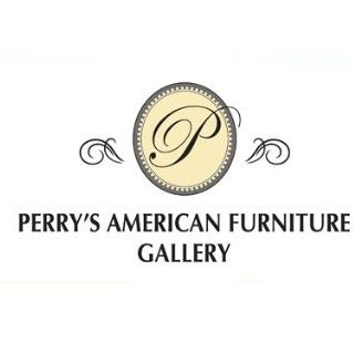 Company Logo For Perrys American Furniture Gallery'