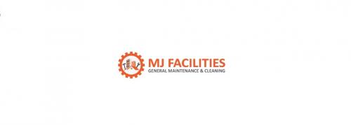 Company Logo For MJ Facilities'