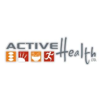 Company Logo For Active Health'