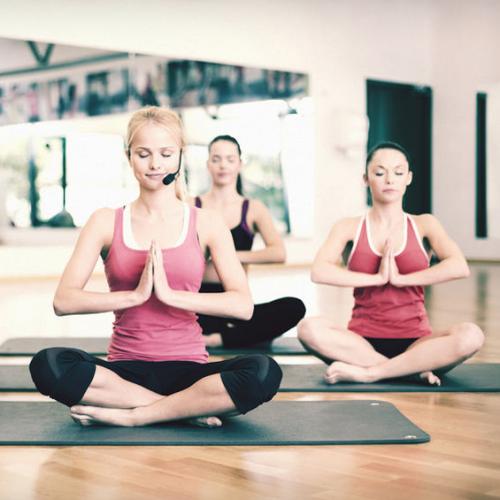 Company Logo For Peachtree Yoga Center'