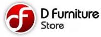 Discount Furniture Store Logo