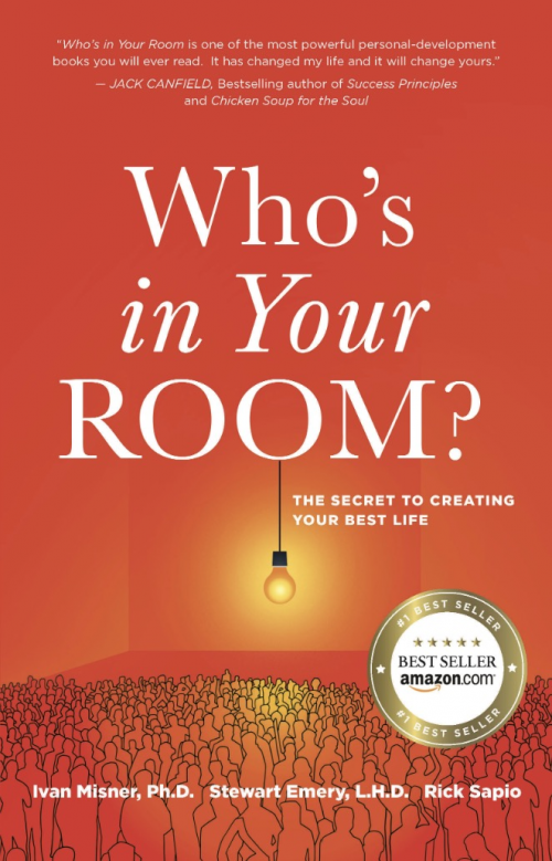 Who's in Your Room?'