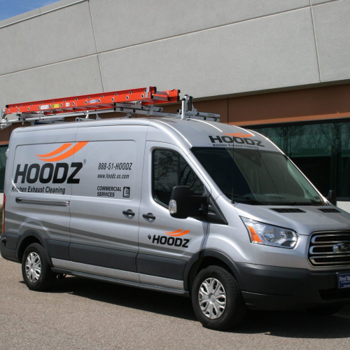 Hood Cleaning Service'