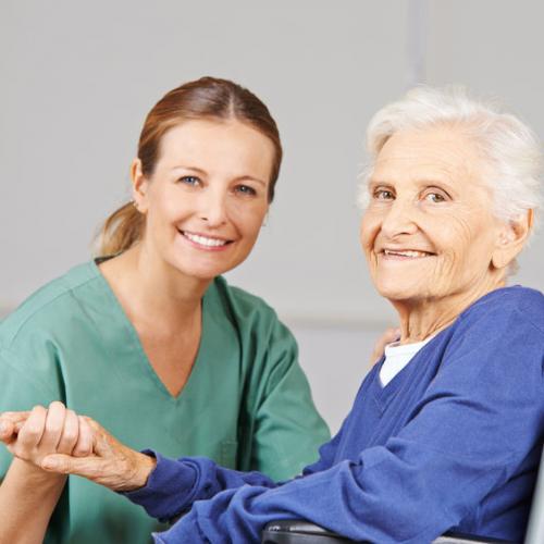 Non Medical Home Care'