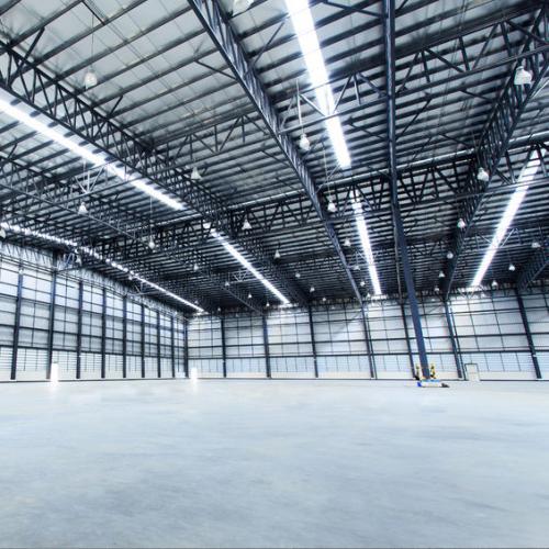 Self Storage Facility'
