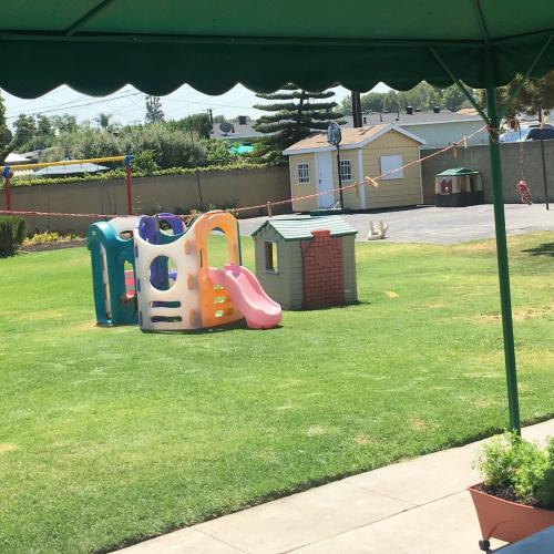 Preschool, Child Care'