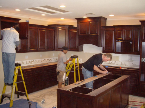 Company Logo For Kitchen Cabinets Installation Cost Winter S'