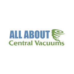 Company Logo For All About Central Vacuums'