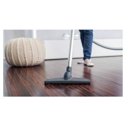 Vacuum Cleaning'