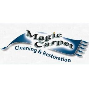 Company Logo For Magic Carpet Cleaning & Restoration'