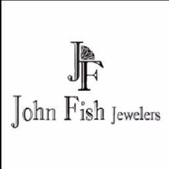 Company Logo For John Fish Jewelers'