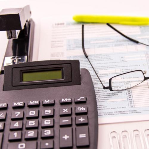 Audit Consulting'