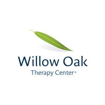 Company Logo For Willow Oak Therapy Center'