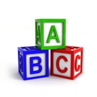 A Family Child Care Logo