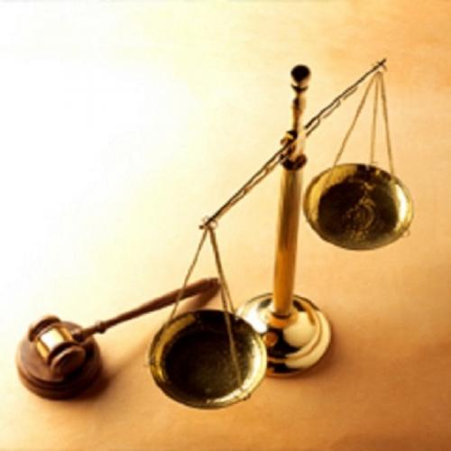 Divorce Attorney'