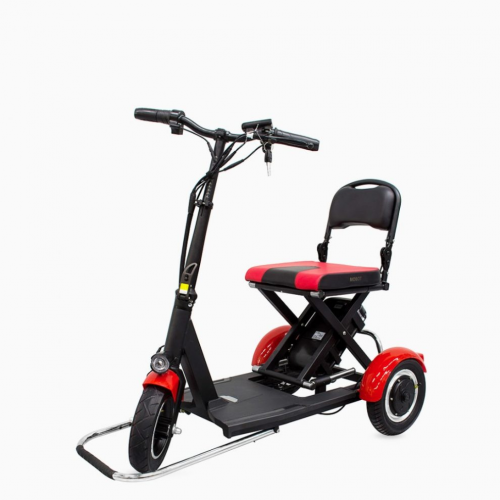 Personal Mobility Devices Market'