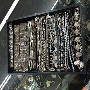 Antique Jewelry'