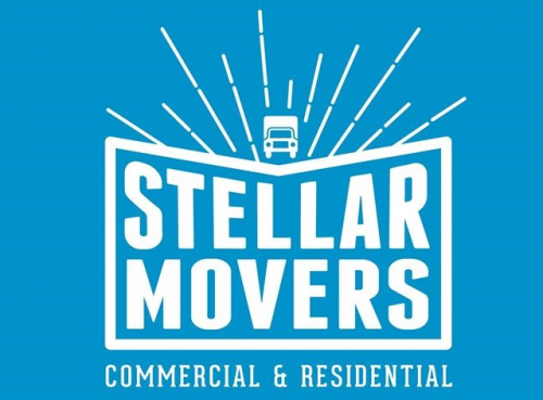 Company Logo For Stellar Movers'