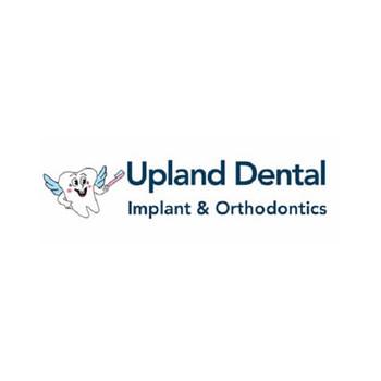 Company Logo For Upland Dental Implant and Orthodontics'