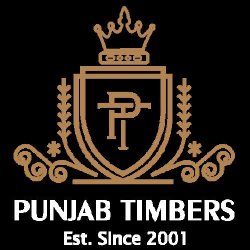 Company Logo For Punjab Timbers'