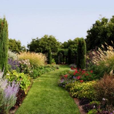 Garden Design'