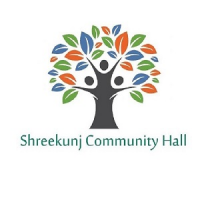 Shreekunj Community Hall Logo