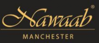 Nawaab Manchester Logo