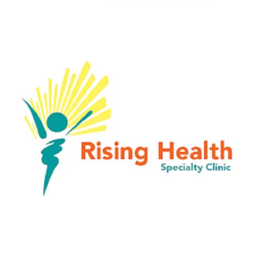 Company Logo For Rising Health Specialty Clinic'