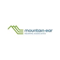 Mountain-Ear Hearing Associates Logo