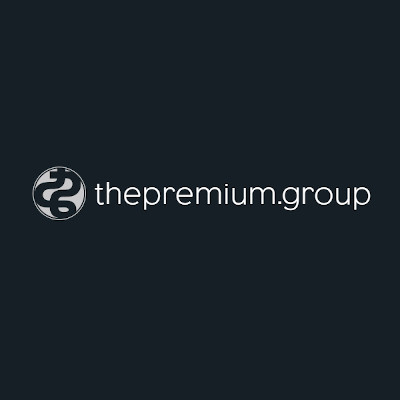 Company Logo For The Premium Group'