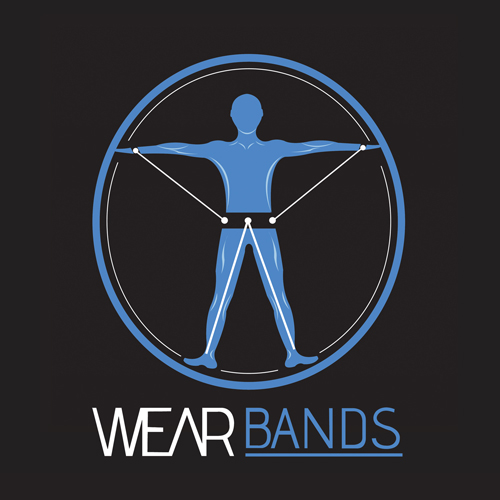Company Logo For WearBands'